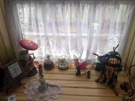 Faerie Window